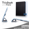 TABLETTE STORE : L'étui ThinkBook pour iPad2